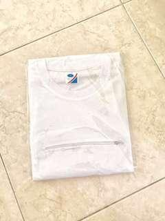 Umrah Pocket Shirt (S)