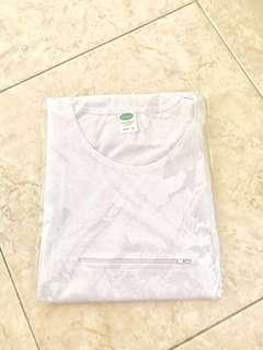 Umrah Pocket Shirt (M)