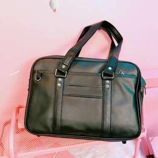[NEW] Japanese student PU bag