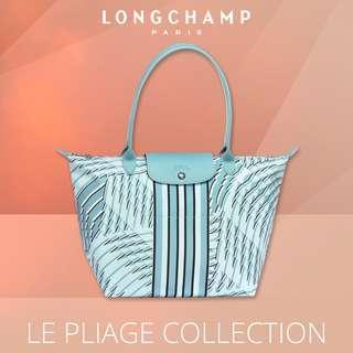 🚚 |  LONGCHAMP  |  LE PLIAGE PASTEL  |  1899  |  L Size Tote Bag