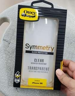 Otterbox Clear Symmetry iPhone XR