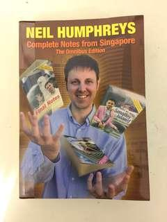 Neil Humphrey's Complete Notes from Singapore (The Omnibus Edition)