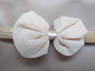 Baby Bowknot Headband