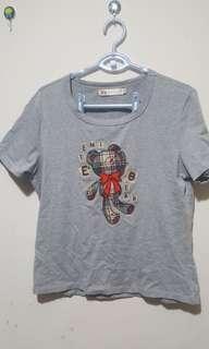 🚚 小熊T shirt