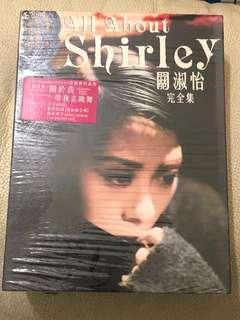 關淑怡完全集2006年3CD+DVD