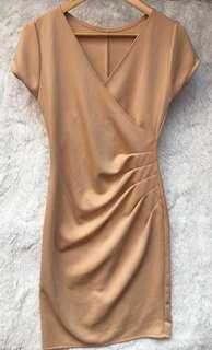 Semi-formal Dress (Small to Medium Frame)
