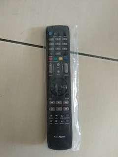 A.C.Ryan PlayOn! HD 3/ HD Mini 3 Remote control