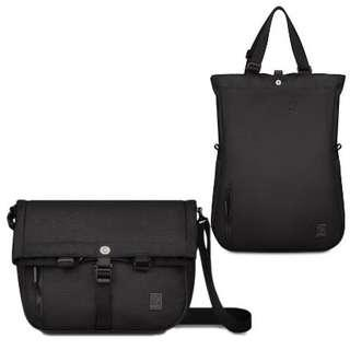BODYPACK BEAVER TOTE / Messanger BAG - MULTIFUNCTIONAL