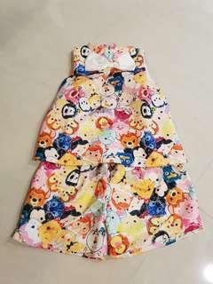 Tsum Tsum suit