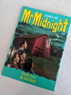 Mr Midnight #57