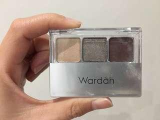 Eyeshadow WARDAH Passionate