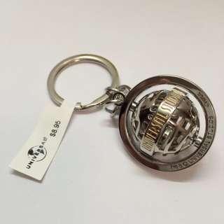 🚚 環球影城 UNIVERSAL STUDIOS 鑰匙圈