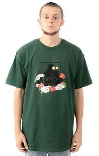XLARGE Tranquil OG Logo Tshirt - Green