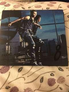 周柏豪 - 8 (CD)