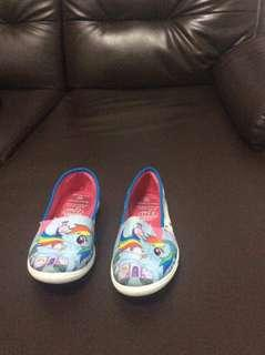 Pony Hasbro product shoes