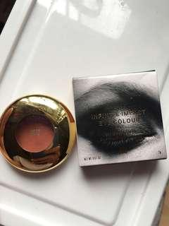 H&M eyeshadow in canyon clay