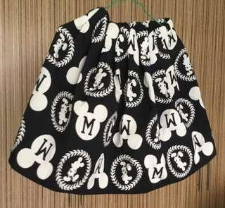 Mickey skirt