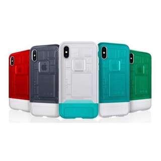 🚚 iPhone X Spigen Classic C1