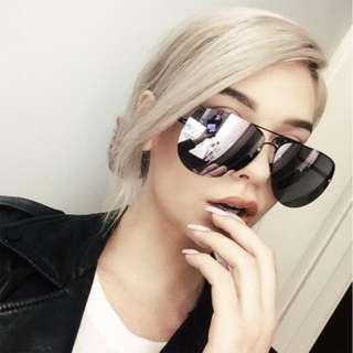 💯Authentic Quay x Amanda Steele Muse Sunglasses