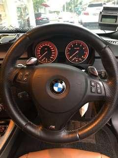 BMW M Sport Steering