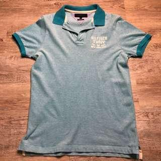 TOMMY HILFIGER POLO MENS S/M