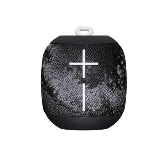 Brand New Ultimate Ears Wonderboom Portable Bluetooth Waterproof Speaker