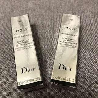 🚚 Brand new Dior Fix It 002