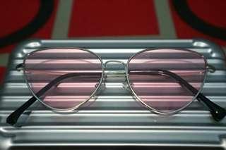 Kacamata eyescat pink