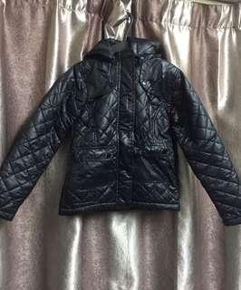 Jacket /cold weather/rain coat