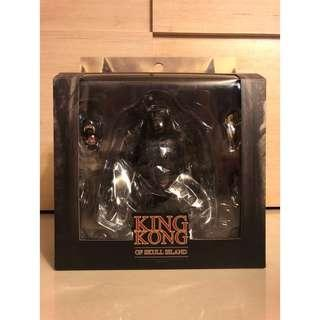 Mezco King Kong of Skull Island 7""