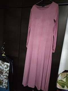 Pink Jubah