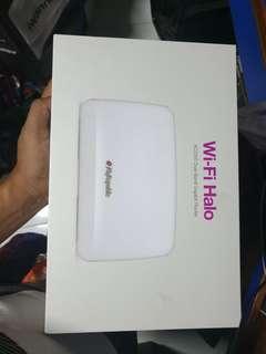 Wi-Fi Halo