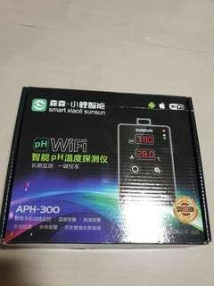 Sunsun Wifi PB Meter New