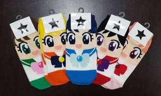 🚚 Sailor Moon