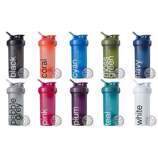 🚚 BlenderBottle ProStak 22oz Full Colour with Loop