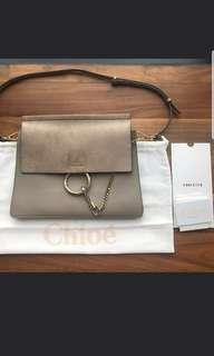Preloved Chloe Faye medium(fast deal $500)clearing