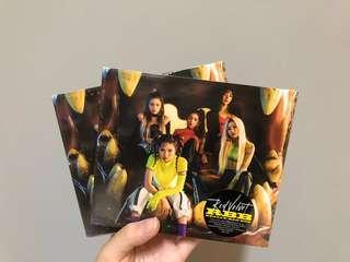[INSTOCK] Red Velvet Really Bad Boy 5th Mini Album