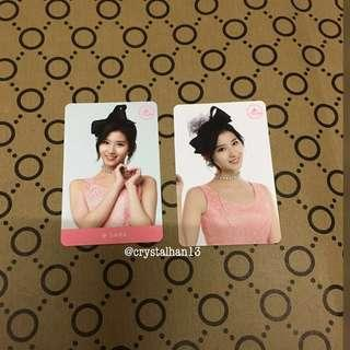 [YES SALE] Wts Twice sana official twiceland pc