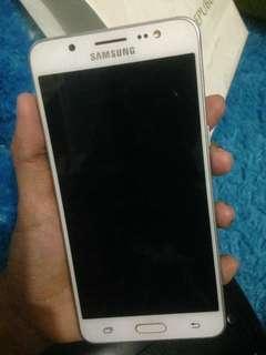 Samsung j5 2016 ORI Mulus