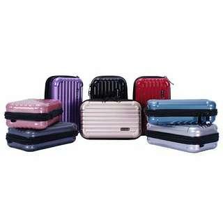 Tas selempang&handbag koper mini