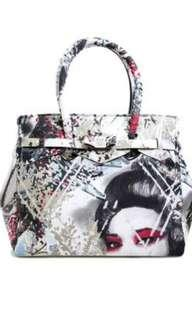 LAST SALE PRICE! SAVE MY BAG LIMITED EDITION GEISHA SIZE MISS