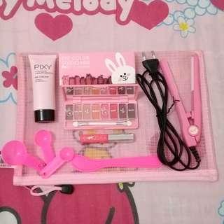 Take All - Pink Stuff