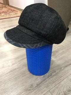 Burberry Hat (blue label)