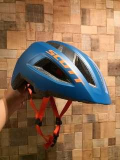 Bicycle Helmet Scott