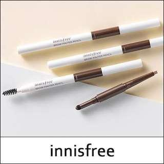 🚚 [Instocks] Innisfree Brow Master Pencil in Urban Brown