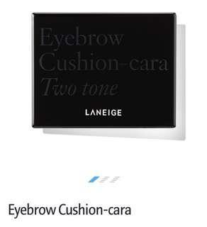 Laneige EyeBrow Cushion Cara