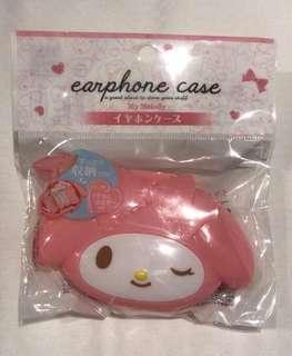 My Melody earphone case 繞耳機盒