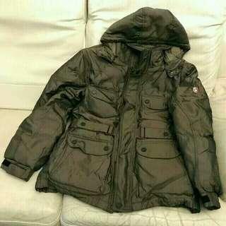 Wellensteyn Motoro ski jacket