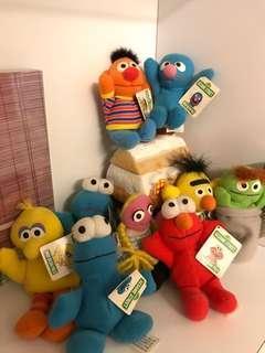 Sesame collection