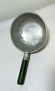 古早舀水勺子 // 充滿時代感